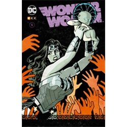 WONDER WOMAN: COLECCIONABLE SEMANAL NÚM. 06