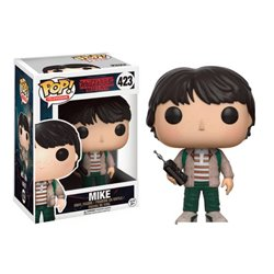 MIKE FIGURA 10 CM VINYL POP TELEVISION STRANGER THINGS