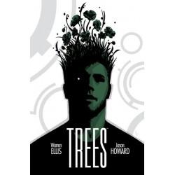 TREES 1. A SU SOMBRA