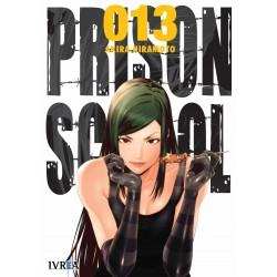 PRISON SCHOOL 13 (COMIC)