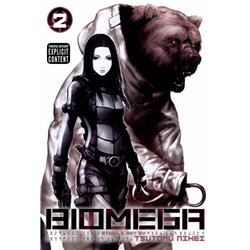 BIOMEGA. THE ULTIMATE EDITION 2 (DE 2)