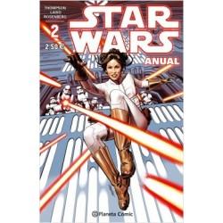 Star Wars Anual nº 02