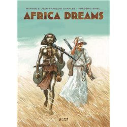 AFRICA DREAMS. INTEGRAL