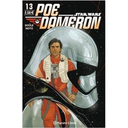 Star Wars Poe Dameron nº 13