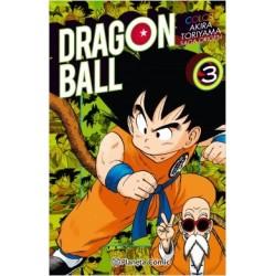 Dragon Ball Color Origen y Red Ribbon nº 03
