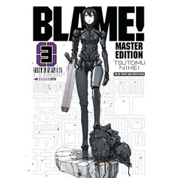 BLAME! MASTER EDITION 3