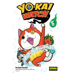 YO-KAI WATCH 6