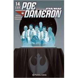 Star Wars Poe Dameron nº 14
