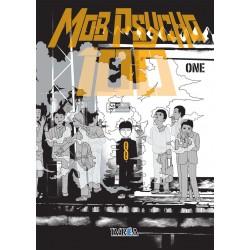 MOB PSYCHO 100 08 (COMIC)