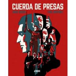 CUERDA DE PRESAS (NUEVA EDICION)