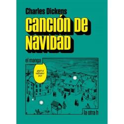 CANCION DE NAVIDAD (EL MANGA)