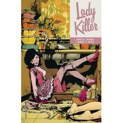 LADY KILLER 02