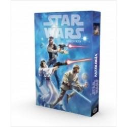 Star Wars Antología (ed. Limitada)