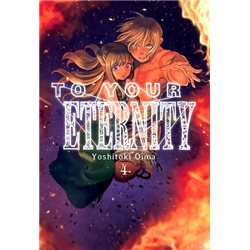 To Your Eternity, Vol. 4