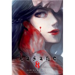 Kasane, Vol. 8