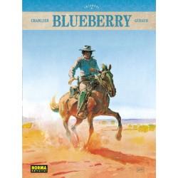BLUEBERRY. INTEGRAL 4