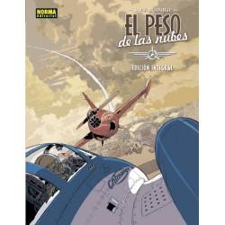 EL PESO DE LAS NUBES. EDICIÓN INTEGRAL