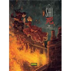 SHI 2. EL REY DEMONIO