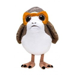 Star Wars Episode VIII Peluche Porg 45 cm