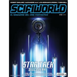 SCIFIWORLD Nº98
