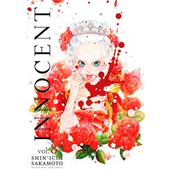 INNOCENT VOL.8