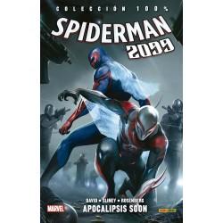 SPIDERMAN 2099 06. APOCALIPSIS SOON