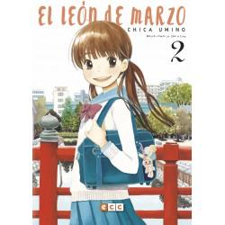 EL LEÓN DE MARZO NÚM. 02