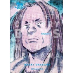 20TH CENTURY BOYS No02/11