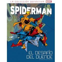LA COLECCION DEFINITIVA DE SPIDERMAN. ENTREGA 14 (Nº 15)