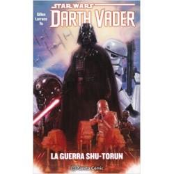 Star Wars Darth Vader Tomo nº 03/04 (recopilatorio)