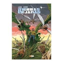 TIERRAS LEJANAS
