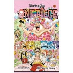 One Piece nº 83