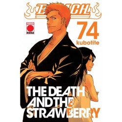 BLEACH 74 (COMIC)