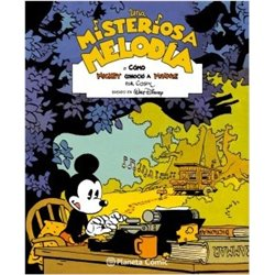 Disney Una misteriosa melodía