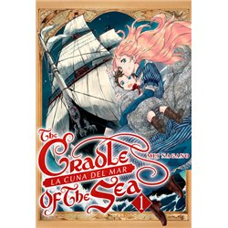 THE CRADLE OF THE SEA, VOL. 1