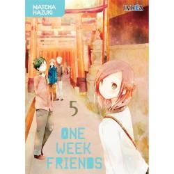 ONE WEEK FRIENDS 05