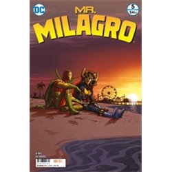 MR. MILAGRO NÚM. 05 (DE 12)