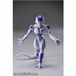 FREEZAR FINAL FORM MODEL KIT FIGURA 15 CM DRAGON BALL Z FIGURE-RISE STANDARD
