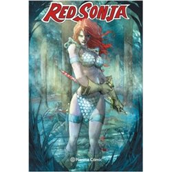 Red Sonja nº 01