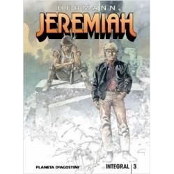 Jeremiah nº 03 (Integral)