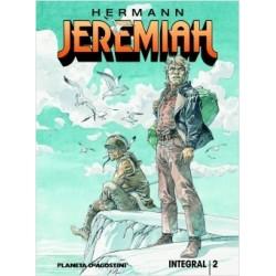 Jeremiah nº 02 (Integral)