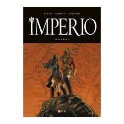 IMPERIO INTEGRAL 1