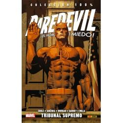 DAREDEVIL, EL HOMBRE SIN MIEDO 13. TRIBUNAL SUPREMO