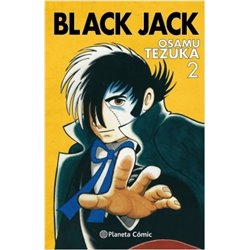 Black Jack nº 02/08