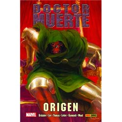 DOCTOR MUERTE: ORIGEN