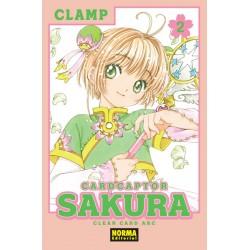 CARD CAPTOR SAKURA CLEAR CARD ARC 2