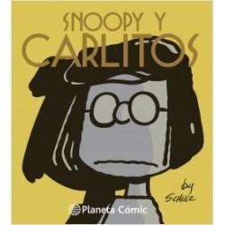 Snoopy y Carlitos 1991-1992 nº 21/25