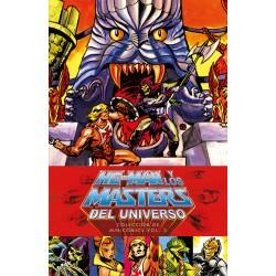 HE-MAN Y LOS MASTERS DEL UNIVERSO: COLECCIÓN DE MINICÓMICS VOL. 03 (DE 3)
