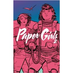 Paper Girls (Tomo) nº 02/04