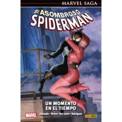EL ASOMBROSO SPIDERMAN 29. UN MOMENTO EN EL TIEMPO (MARVEL SAGA 63)